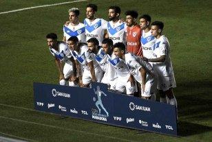 Vélez venció a Central y logró la Zona Complementación