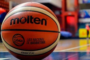 Liga Nacional de Básquet: Libertad - San Martín, suspendido por Covid positivo en el equipo correntino