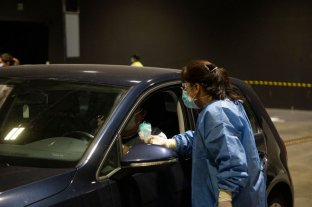 Argentina notificó 112 fallecidos y 7.264 nuevos contagios de coronavirus -  -