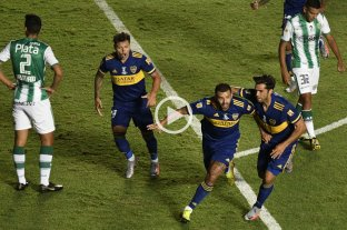 Boca se consagró campeón de la Copa Diego Maradona -  -