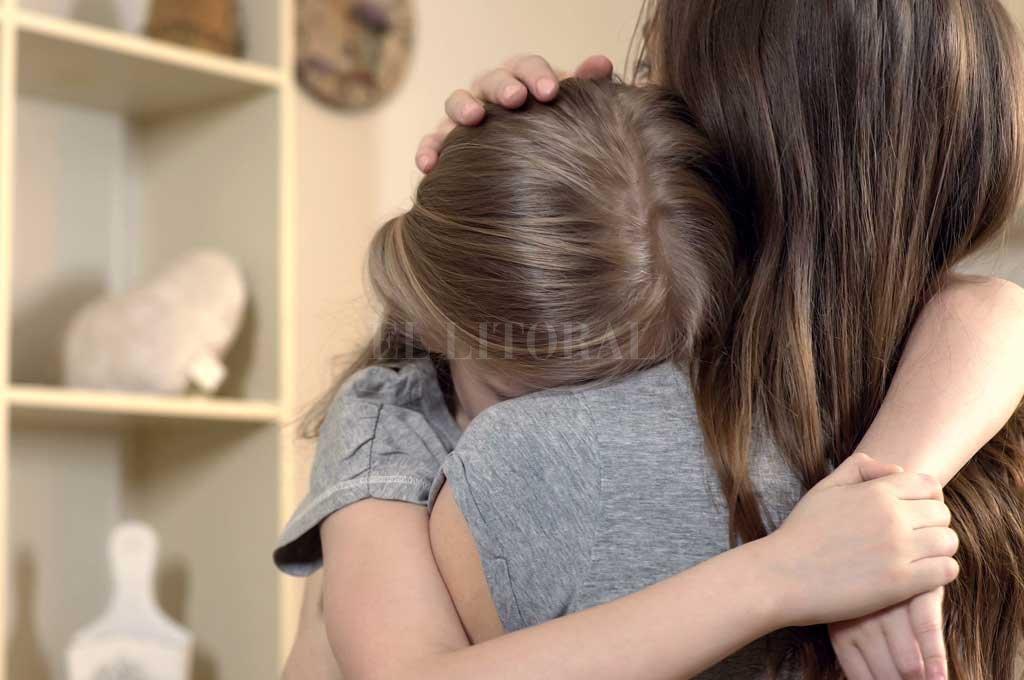 La pandemia fue recluyendo a las infancias casi exclusivamente al ámbito familiar. Lo recomendable es que esa dimensión se abra hacia la social. Crédito: Archivo El Litoral