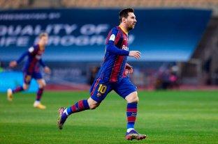 El PSG confirma que intentará fichar a Messi
