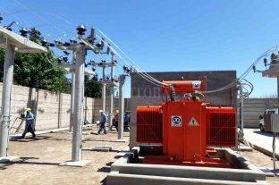 Habilitan una nueva estación de rebaje en la localidad de Maciel