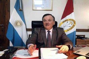 """Michlig: """"el departamento San Cristóbal tienen asignado alrededor de 150 millones del fondo de obras menores"""""""