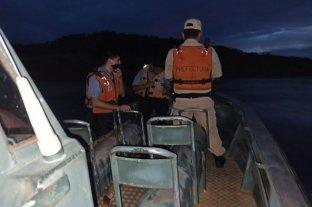Encontraron muertos a tres hermanos que se sumergieron al río Paraná