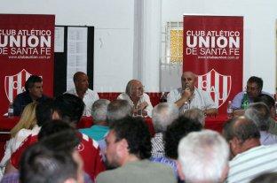 Asamblea: Unión se reúne con funcionarios de la Municipalidad