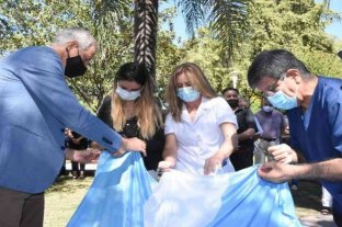 Avellaneda recordó sus orígenes en la celebración de su 142 aniversario