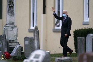 """Joe Biden  prepara un """"alud"""" de decretos para cambiar el rumbo político de Estados Unidos"""