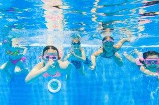 Cada cinco días fallece ahogado un niño menor de 4 años