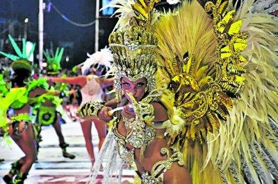 El Trébol: organizan un carnaval mitad virtual y mitad presencial