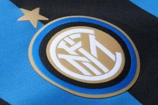 Italia: el Inter anunció que cambiará su nombre y su escudo