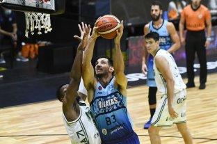LNB: Regatas sube en la tabla de posiciones tras derrotar a  Atenas de Córdoba