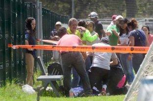 Mataron a golpes a un hombre en un torneo de fútbol