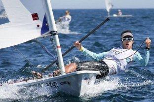 El argentino Guaragna Rigonat terminó tercero en Fort Lauderdale