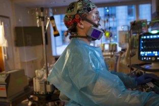Enfermeros y alcaldes piden más medidas en Lima ante la segunda ola de coronavirus