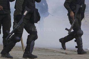Preventiva para dos policías por un homicidio en Rosario