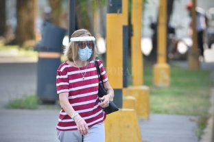 Con 908 nuevos casos, la provincia de Santa Fe superó los 195 mil infectados de Covid -  -