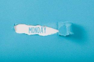 """Si te sentiste mal todo el día, fue por el """"Blue Monday"""""""