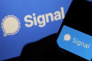 Signal, el rival más peligroso de WhatsApp