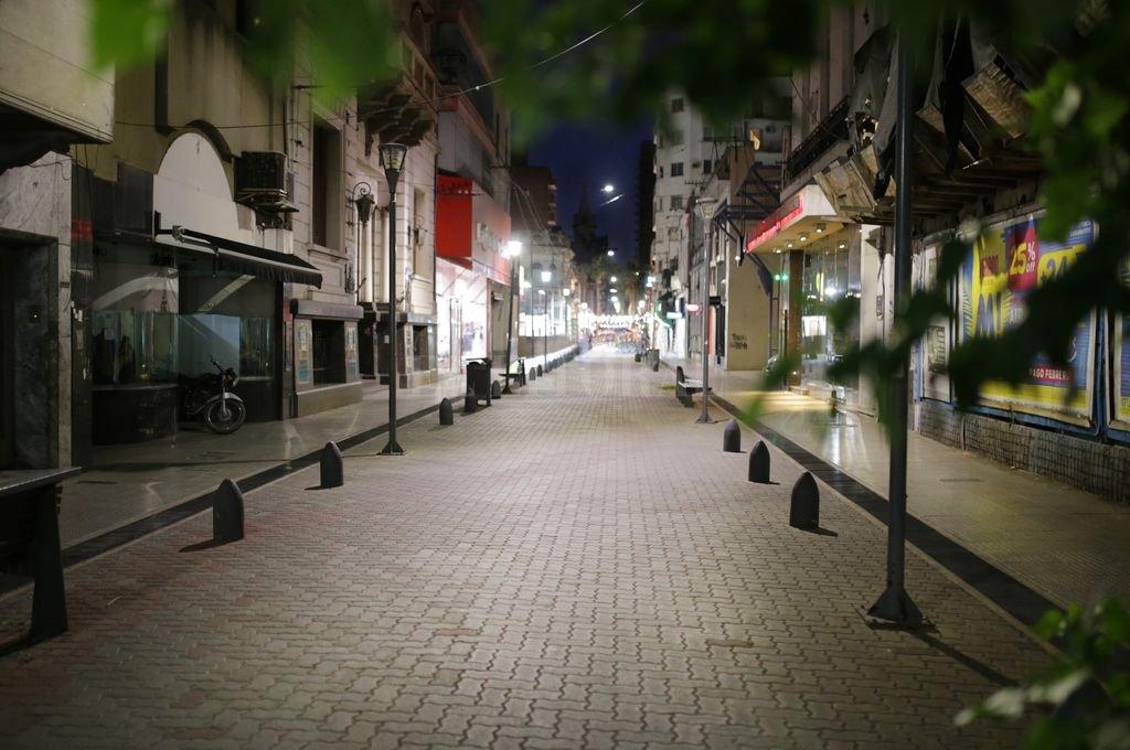 Un terremoto en San Juan se sintió en la ciudad de Santa Fe -  -