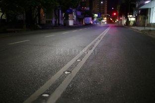 Cómo sintieron los santafesinos el sismo en San Juan -  -