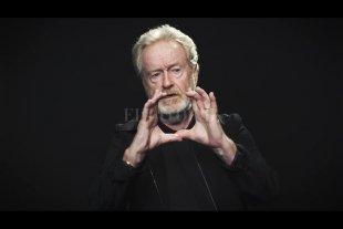 Ridley Scott filmará la vida de Napoleón - Ridley Scott prepara dos proyectos de grandes proporciones. -