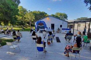 Escuelas Seguras: giran aportes por más de 7 millones de pesos a instituciones de cuatro departamentos