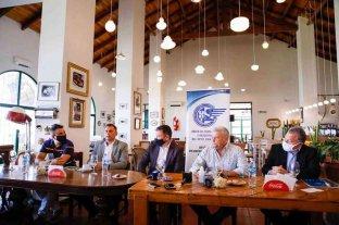 "Presentaron en San Lorenzo el programa ""Billetera Virtual"""