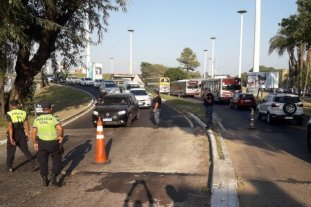 Corrientes: presas por presentar falsos hisopados