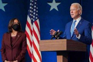 Tras la asunción, Biden anulará políticas de Trump sobre inmigración, clima y coronavirus