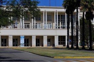 """Universidad Nacional de Córdoba prevé una """"logística diferente a la de las escuelas"""" para las clases"""
