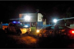 Entre Ríos: dejó a su expareja en el hospital con dos heridas de bala y se fue