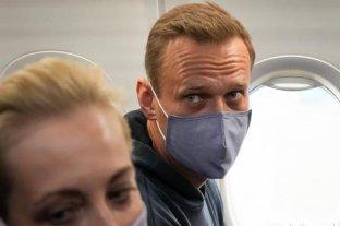 Rusia juzgará este miércoles por difamación al opositor Alexei Navalny