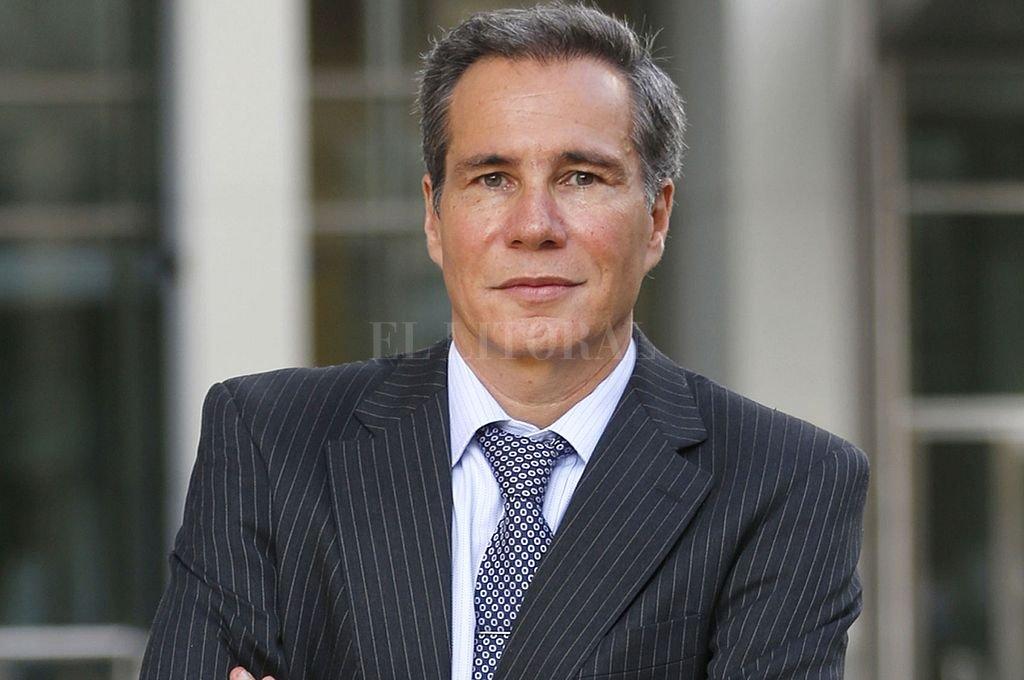 Alberto Nisman. Crédito: Archivo El Litoral