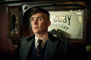 El creador de Peaky Blinders quiere finalizar la serie con una película