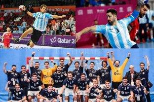 Argentina - Dinamarca: todo lo que necesitás saber