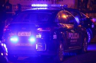 Rosario: detuvieron a un policía por efectuar seis disparos sin explicación en la vía pública