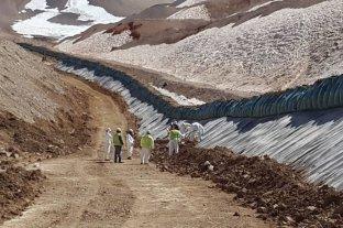 Advierten sobre el peligro de la megaminería en una provincia sísmica como San Juan