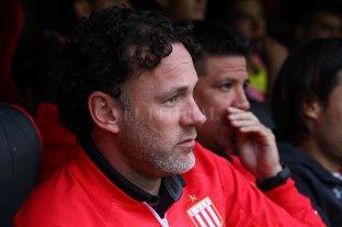 Gabriel Milito es el nuevo DT de Argentinos Jrs.