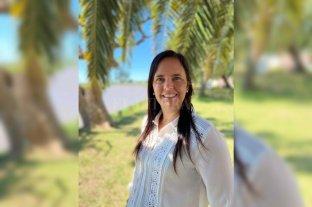 Paula Saini es la nueva directora del INADI Santa Fe