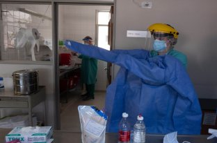 Confirmaron 235 muertes y 12.141 nuevos casos de coronavirus en Argentina