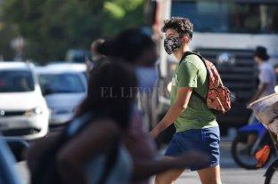 Covid en Santa Fe: la provincia reportó 1.213 casos y 46 muertes, máxima cantidad del 2021 -