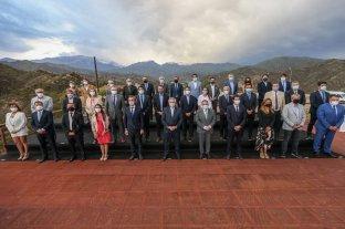 El Presidente encabezó la segunda reunión de Gabinete Federal en Chilecito