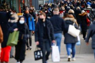 Alemania extiende las restricciones contra el coronavirus hasta el 14 de febrero