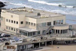 Bomberos desalojaron y clausuraron el boliche donde agredieron al turista en Mar del Plata