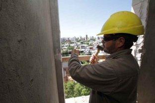 El costo de la construcción fue del 42,3% en 2020 pero el rubro materiales se disparó hasta el 64,4%