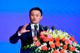 Reapareció Jack Ma, el magnate chino dueño de Alibaba