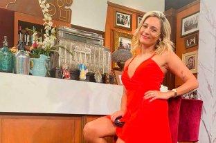 Rocío Oliva fue acusada de usar tarjetas de crédito de Maradona tras su muerte y ella lo negó