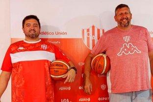 Unión se pone a punto para afrontar la Liga Argentina