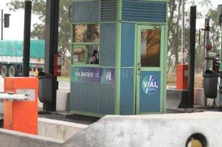 Aumentó el peaje en la autopista Santa Fe - Rosario: así quedaron los precios -